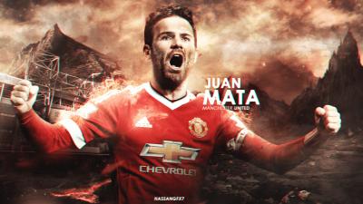Juan Mata widescreen wallpapers