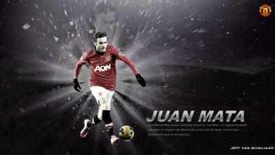 Juan Mata Wallpapers hd