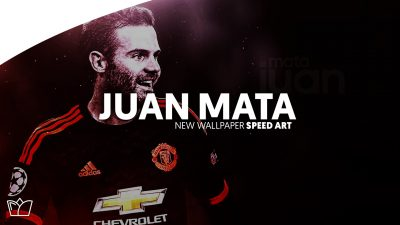Juan Mata Background