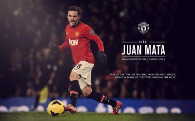 Juan Mata HD pictures