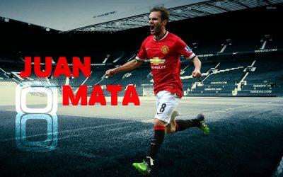 Juan Mata Backgrounds