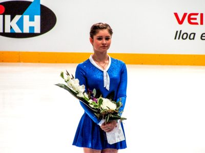 Julia Lipnitskaia Pictures