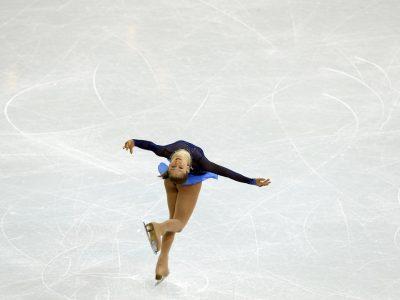 Julia Lipnitskaia HD pics