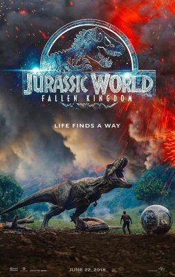 Jurassic World: Fallen Kingdom For mobile