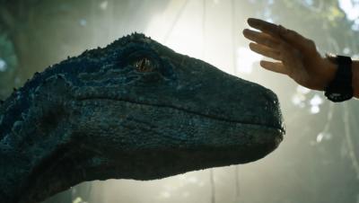 Jurassic World: Fallen Kingdom widescreen wallpapers