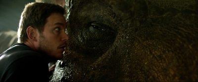 Jurassic World: Fallen Kingdom Backgrounds