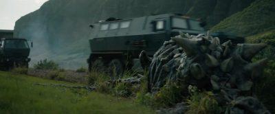 Jurassic World: Fallen Kingdom Widescreen for desktop