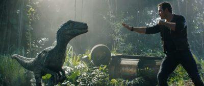 Jurassic World: Fallen Kingdom Wallpapers