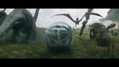 Jurassic World: Fallen Kingdom HD pics