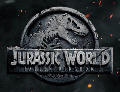 Jurassic World: Fallen Kingdom Desktop wallpaper
