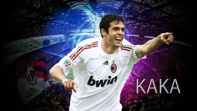 Kaka Screensavers