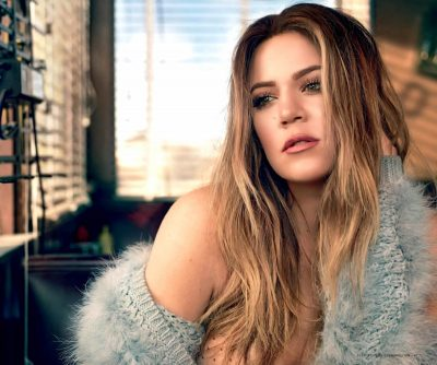 Khloe Kardashian widescreen wallpapers