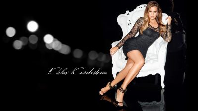 Khloe Kardashian Widescreen for desktop