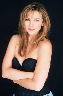 Kim Cattrall For mobile