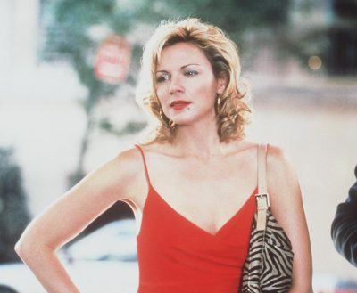 Kim Cattrall HD pictures