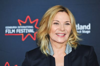 Kim Cattrall Backgrounds