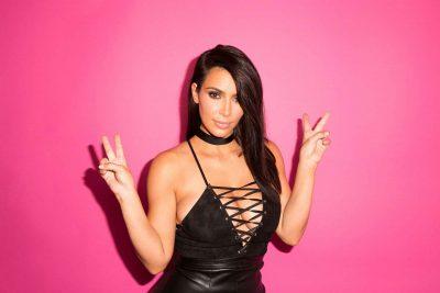 Kim Kardashian Desktop wallpapers
