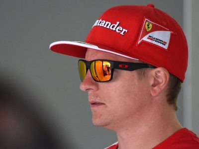Kimi Raikkonen Download