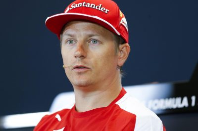 Kimi Raikkonen Wallpapers hd
