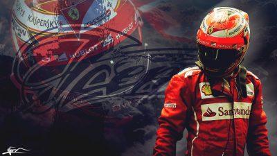 Kimi Raikkonen Background