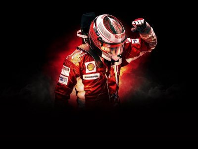 Kimi Raikkonen Full hd wallpapers