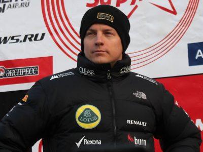 Kimi Raikkonen HD pictures