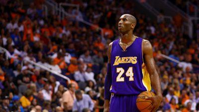 Kobe Bryant Screensavers