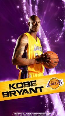 Kobe Bryant For mobile