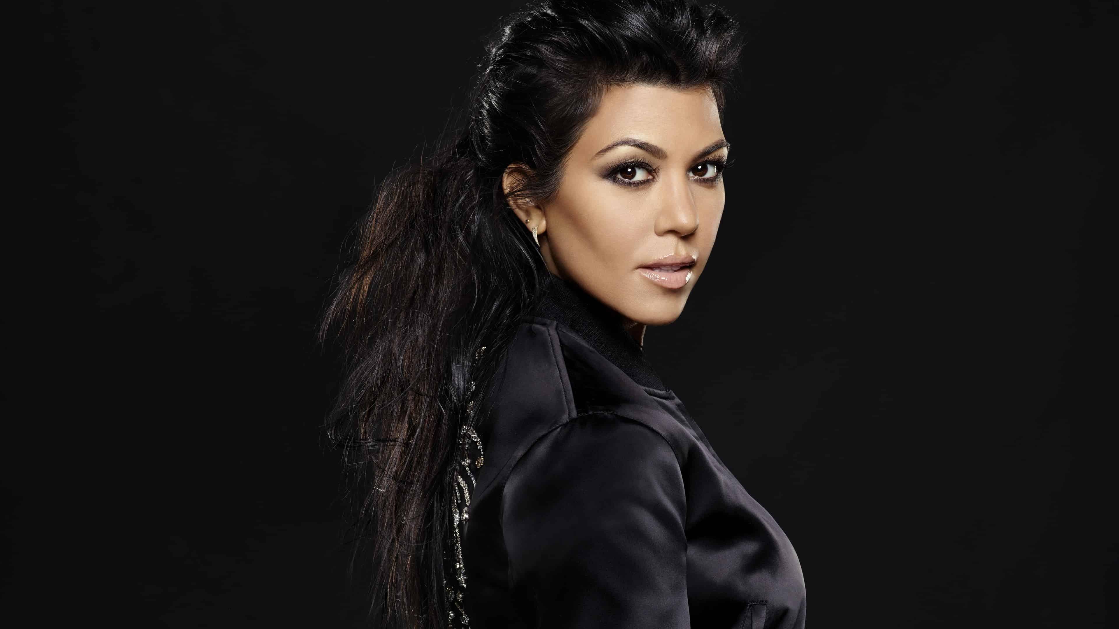 Kourtney Kardashian Free