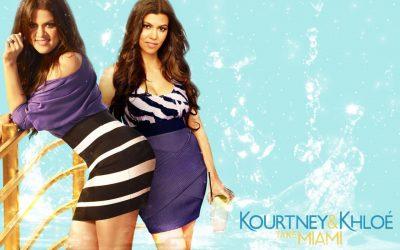 Kourtney Kardashian HD