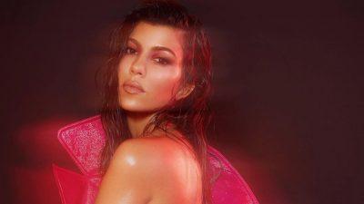 Kourtney Kardashian Widescreen for desktop
