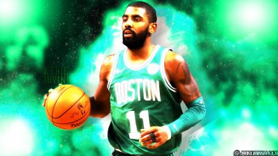 Kyrie Irving Full hd wallpapers