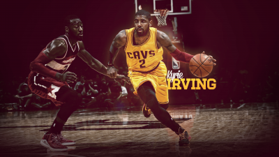 Kyrie Irving HD pics