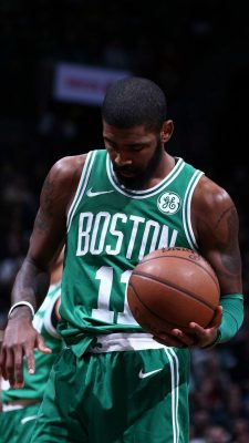 Kyrie Irving For mobile