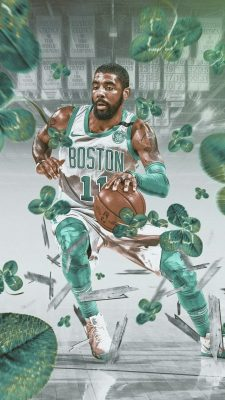 Kyrie Irving HD pictures