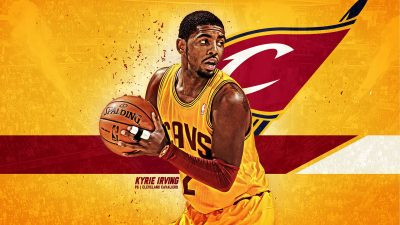 Kyrie Irving Backgrounds