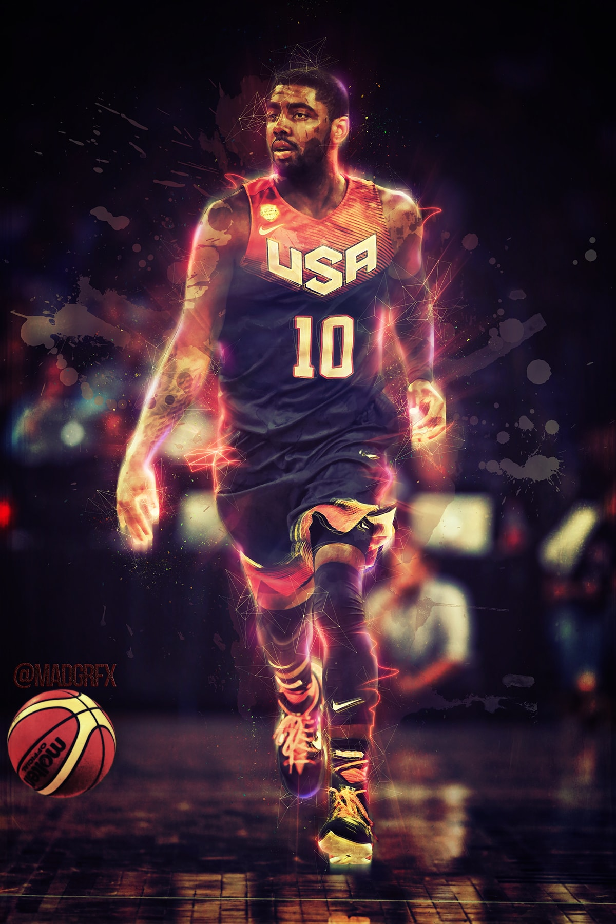Kyrie Irving Pictures HQ Wallpapers