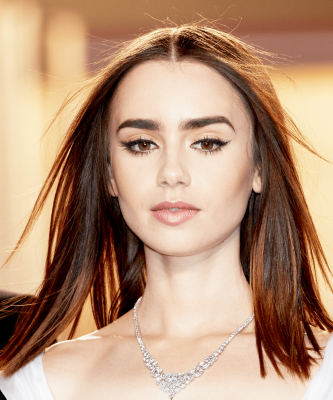 Lily Collins Wallpapers hd
