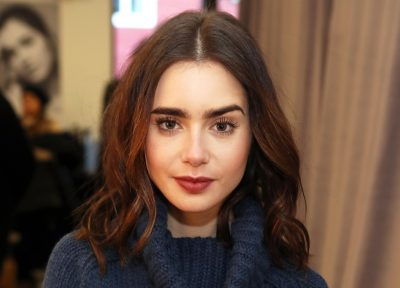Lily Collins HD pictures