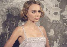 Lily-Rose Melody Depp Widescreen for desktop