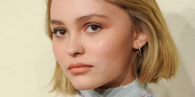 Lily-Rose Melody Depp HD
