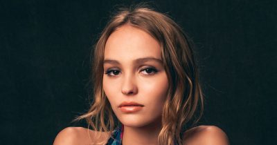 Lily-Rose Melody Depp Full hd wallpapers