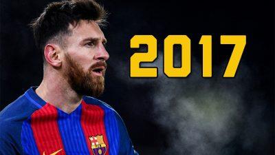 Lionel Messi High