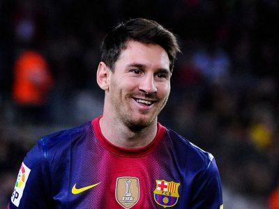 Lionel Messi Free