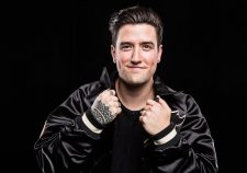 Logan Henderson Widescreen for desktop