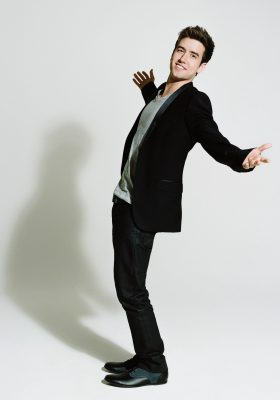 Logan Henderson HD pictures