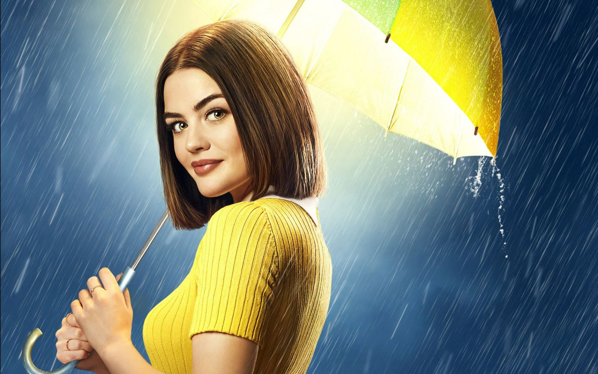 Lucille Hale HQ wallpapers
