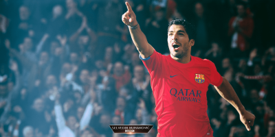 Luis Suarez widescreen wallpapers