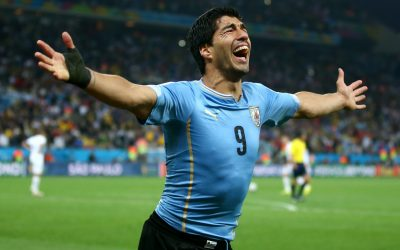 Luis Suarez Download