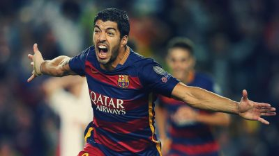 Luis Suarez Free